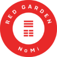 Red Garden of North Miami Logo